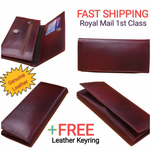 Wallet Purse Women lady Leather Bifold Ladies Card coin Holder Small simple cute