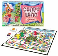 Candy Land 65th Anniversary Game , New, Free Shipping on sale