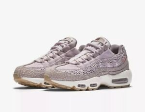online retailer e1f5d 7073d Image is loading NIKE-AIR-MAX-95-PRM-807443-500-SAMPLES-