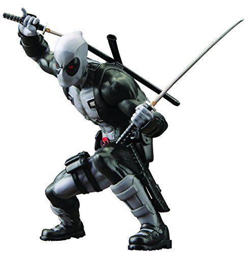Kotobukiya für deadpool marvel jetzt artfx + statue (x - force - version)