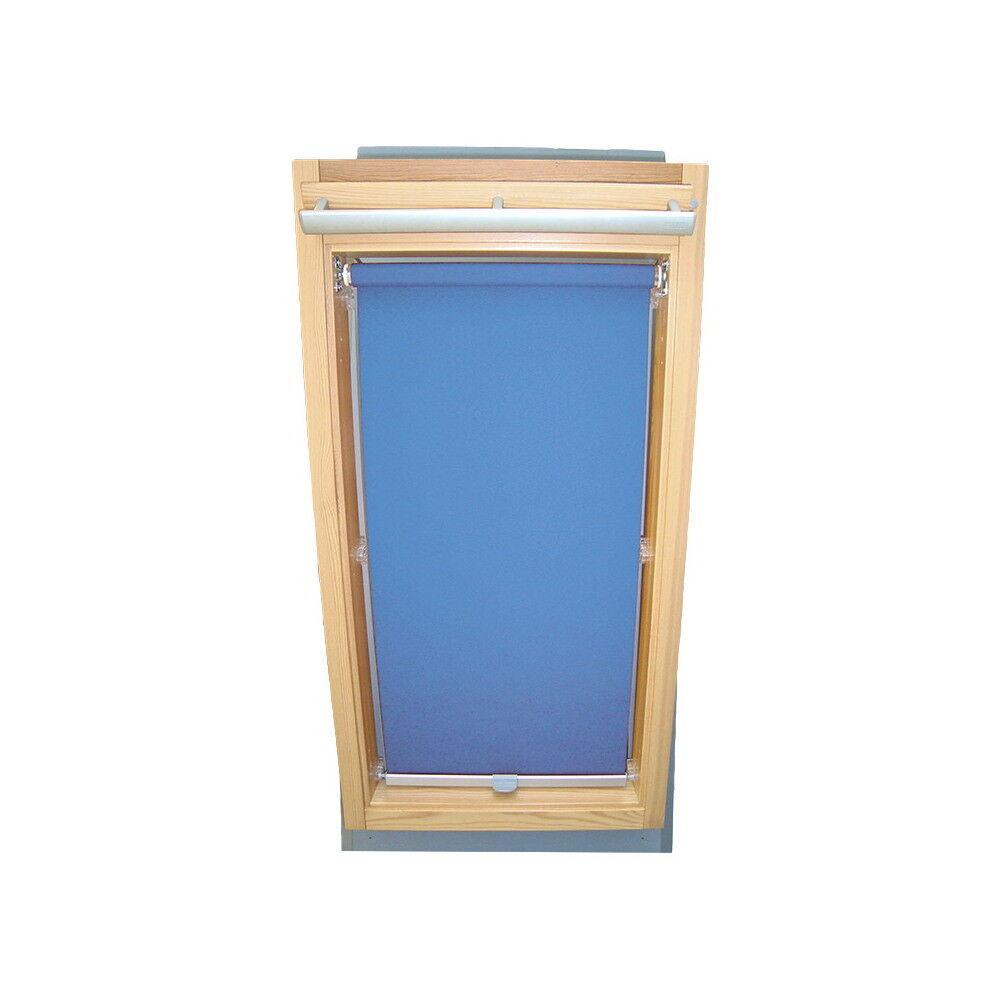 ROLLO prossoezione visiva F. rossoO lucernaio WDF 310 - 319 320 - 329-Blu medio