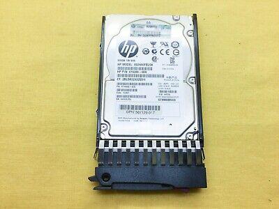 HP 619291-B21 619463-001 619286-004//EG0900FCVBL-HP 900GB 6G SAS 10K 2.5IN DP HDD