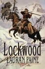 Lockwood by Lauran Paine (Paperback / softback, 2013)