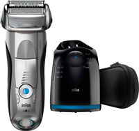 Braun Series 7 Wet/Dry Electric Shaver