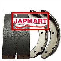 Daihatsu-Delta-V57-V58-V59-9-84-On-Front-Brake-Shoe-Set-Xe1005gjm31