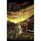 Heart of Courage The Narscix War 9780595431878 by Joseph Zdenek Book