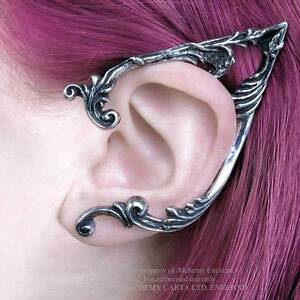 Alchemy Gothic Arboreus Single Earring
