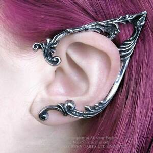 Alchemy Gothic Arboreus Single Earring 2s1R3