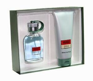 HUGO-by-Hugo-Boss-2PC-Set-3-4-oz-Eau-de-Toilette-Spray-6-7-oz-Shower-Gel-Men