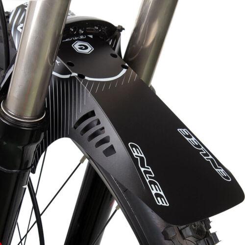 Mountain Road Bicycle Fender Bike Front Rear Mudguard Cycling Rainplate 26.5c Y4