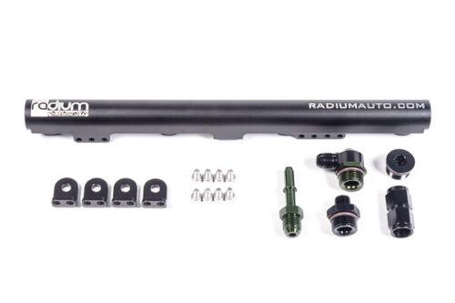 Radium Engineering Fuel Rail Kit S2000 06-09 F22C AP2 20-0391-01