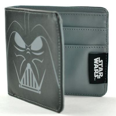 Darth Vader Style Star Wars Boys Wallet Card Holder Novelty Gift