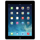 Apple iPad 4th Gen Retina Display 16GB, Wi-Fi 9.7in Black