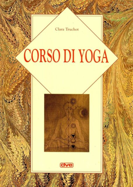 Corso di yoga - CLARA TRUCHOT