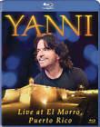 Yanni: Live at El Morro, Puerto Rico (Blu-ray Disc, 2012)