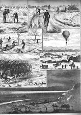 FAHRRAD**DAS FAHRAD / HOCHRAD IM KRIEGSDIENST**1895**