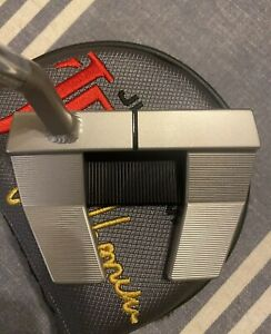 Scotty Cameron Justin Thomas Inspired By Phantom X 5 5 Limited Putter Brand New Ebay
