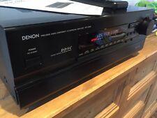 Denon AVC-2800 Amplificador 5.1 canales separados Av Surround Home cinema amplificador