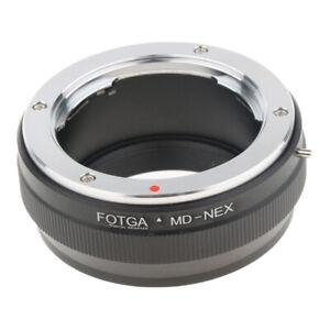 DIY-Objektivadapter-Objektiv-Adapter-fuer-Minolta-MD-MC-to-NEX-3-NEX-5-NEX-6