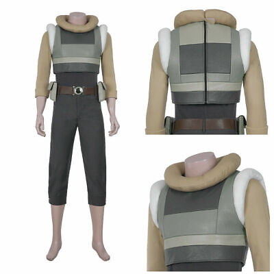Details about  /Solar Opposites Yumyulack Cosplay Costume Men Coat Halloween Outfit Jacket