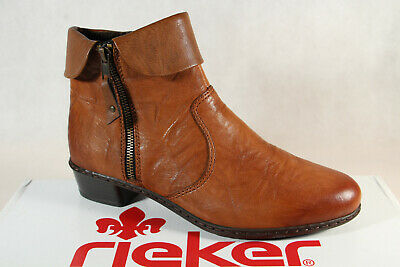 Rieker Shoes – The True Antistress Footwear.
