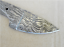 Lame A Customiser Skinner Damas 256 Couches Couteau de Chasse BL124