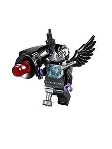 THE LEGEND OF CHIMA RIZZO LEGO MINI FIG // MINI FIGURE