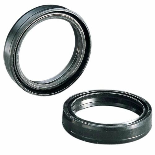 New Parts Unlimited Front Fork Seals For The 1997-2007 Honda CR 250R CR250R 250