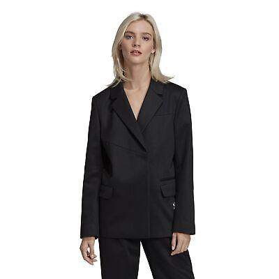DANIELLE CATHARI X ADIDAS DC BLAZER FN2766 giacca donna nera