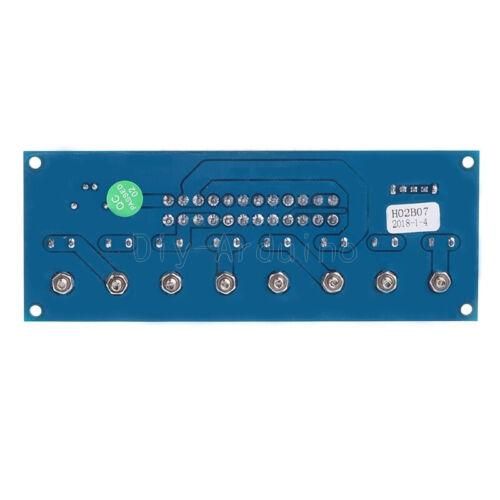 NEW 12V 5V 3.3V Desktop PC Power ATX Transfer Board Power Supply Test Module