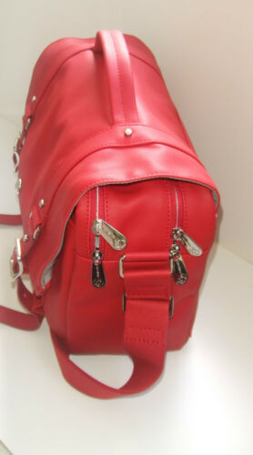 Ii Park Samsonite Femme M Messenger Bag Besace Rouge tRTRZw