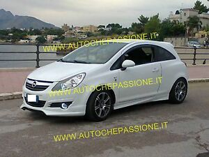 Minigonne-Opel-Corsa-D-anche-OPC-GSI