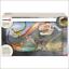 Schleich 42259 World of history Dinosaurs figurine Velociraptor en chasse