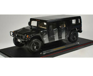 1:18 Maisto Hummer H1 Cast Model Military Version | eBay