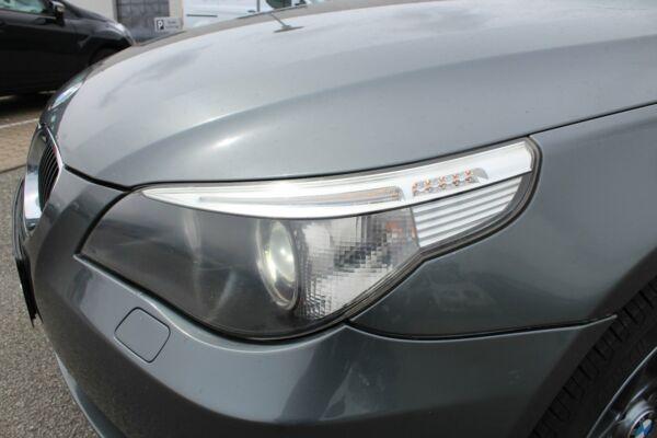 BMW 530d 3,0 Touring Steptr. - billede 5