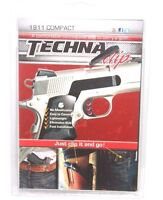 1911 Compact Side-pocket Holster/concealed Carry Clip-techna Clip Defbr