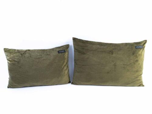 Avid Comfort Pillow *All Sizes* NEW Carp Fishing Bedchair Accessory