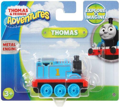 Thomas /& Friends Adventures Thomas Small Metal Engine Children/'s Gift BNIB #NG