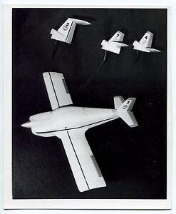 3 Photos NASA Howard Levy - Spin/Stall Program 1973 - AA-1 Yankee - - France - Type: Tirage argentique Couleur: Noir et blanc Format (cm): 10,3 x 12,5 Nombre de pices: 3 Période: De 1940 1990 Authenticité: Tirage original - France