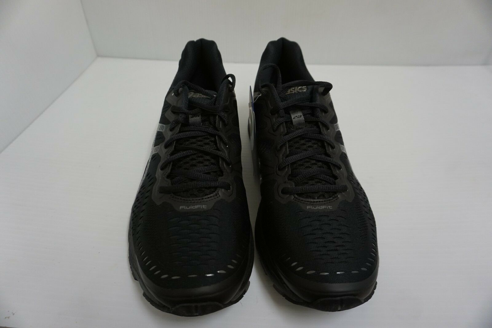 Asics men's gel kayano 23 black onyx carbon running running running shoes size 12 us 61df0b