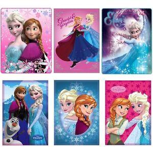 Disney-Frozen-Blanket-Snuggle-Blanket-Ice-Queen-Fleece-Bedspread-Anna-Elsa