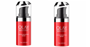PACK-OF-2-Olay-Regenerist-Micro-Sculpting-Trial-Size-Serum-0-5oz-NEW-IN-BOX