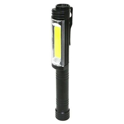 Rolson 10 W DEL rechargeable work light