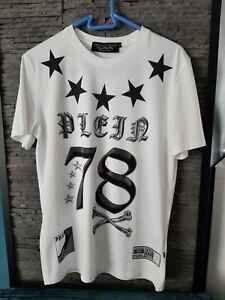 T-shirt imprimé  Philipp Plein