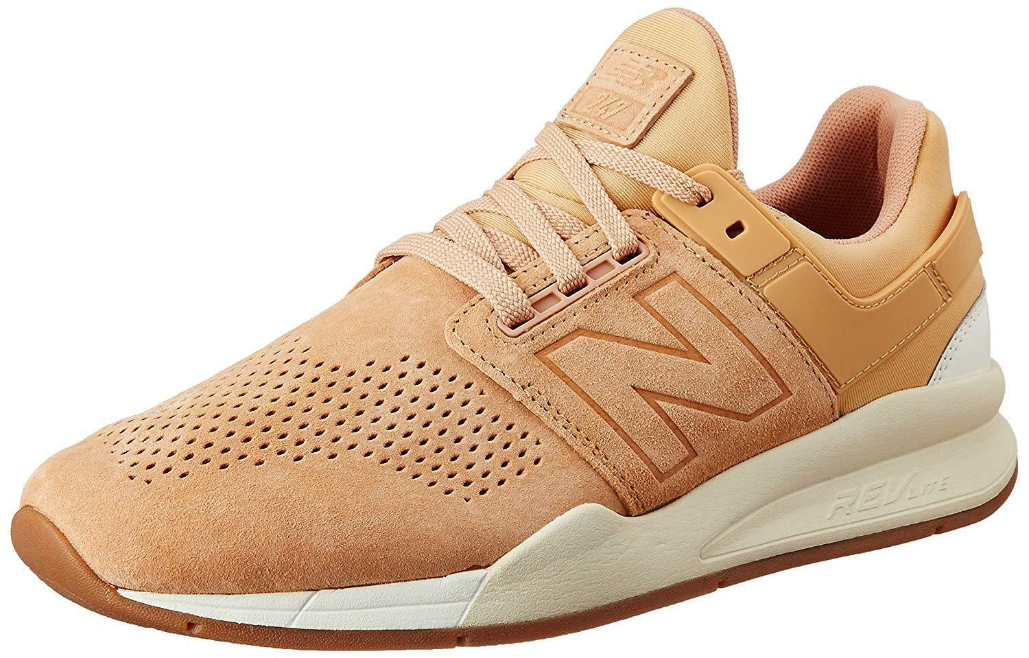 New Balance Men's 247v2 Sneaker,