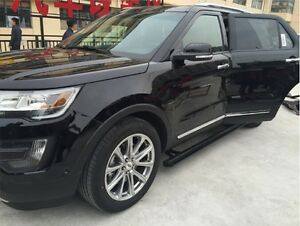 Image Is Loading Electric Fits For Ford Explorer 2017 2018