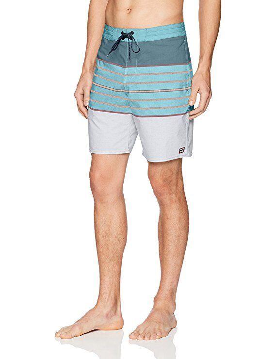 Billabong Stringer Lo Tides Boardshorts - Men's - 28, bluee