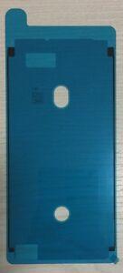 10X Original White Housing Gasket Adhesive for iPhone 7+