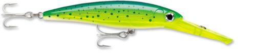 Rapala X-Rap Magnum 20 Big Game Slash Bait Saltwater Fishing Lure XRMAG 20 5 1//2