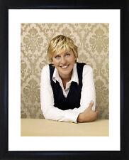 Ellen DeGeneres Framed Photo  CP1745